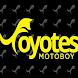 Coyotes para motoboy