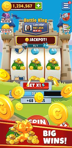Battle Spins  screenshots 2