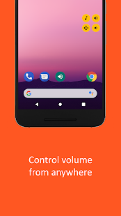 Volume Control: Notification & Overlay Widget