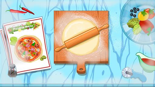 Pizza maker. Cooking for kids  screenshots 6