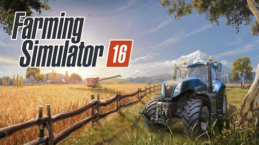 Farming Simulator 16  Screenshots 6