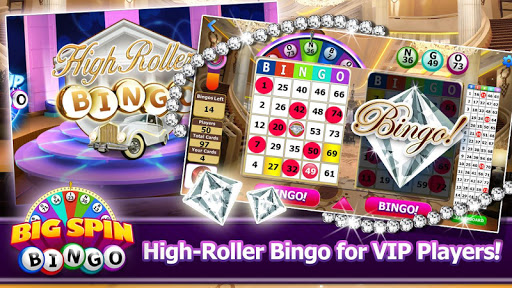 Big Spin Bingo | Play the Best Free Bingo Game! 4.6.0 screenshots 12