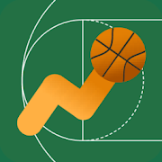 Basketball Stats Assistant - Basket stats keeper