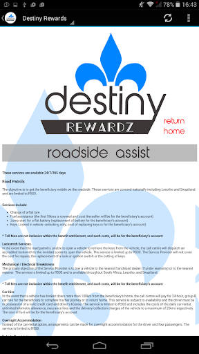 Destiny Rewardz For PC Windows (7, 8, 10, 10X) & Mac Computer Image Number- 10