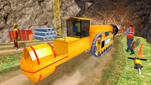 Construction Simulator Heavy Truck Driver Apkfinish screenshots 10