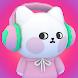 ぴえんフレンズ  -猫とウサギとくまとぴえんな仲間達- - Androidアプリ
