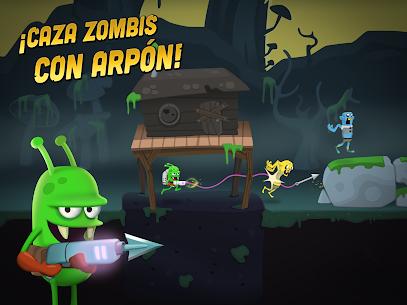 Atrapazombis 🧟 Caza y mata a los muertos 3