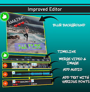 Video Editor by litShotBlur For Pc – Free Download On Windows 10, 8, 7 2
