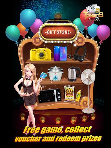 Tongits Club u2014Tongits & Poker Games 8.21 Screenshots 6