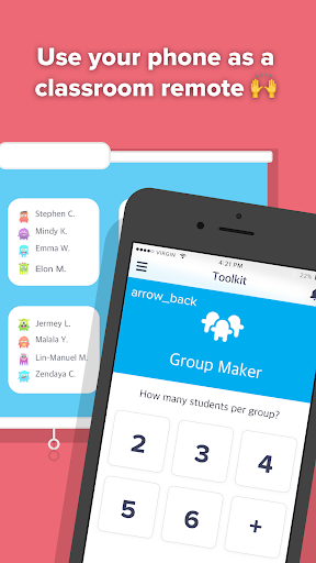 ClassDojo goodtube screenshots 5