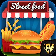 Street Food Recipes, Offline Fast Food, Snacks