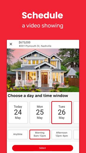 Realtor.com Real Estate: Homes for Sale and Rent apktram screenshots 3