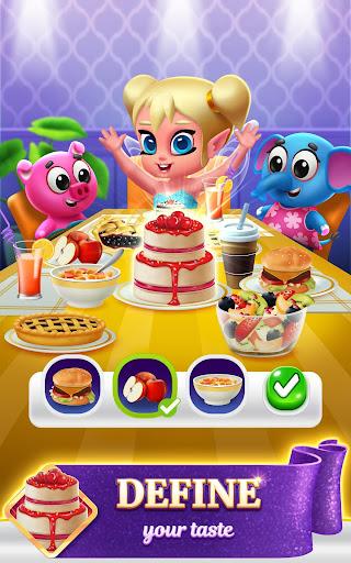 Princess Alice - Bubble Shooter Game 2.2 screenshots 20