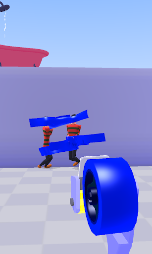 Tape Thrower  screenshots 3