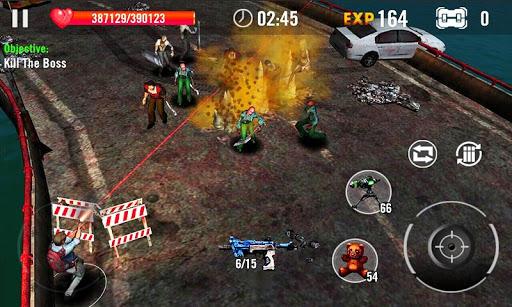 Zombie Overkill 3D 1.0.5 de.gamequotes.net 3