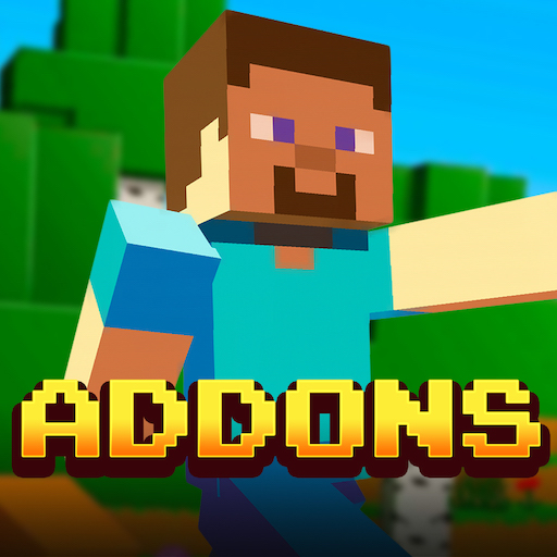 Addon for Minecraft