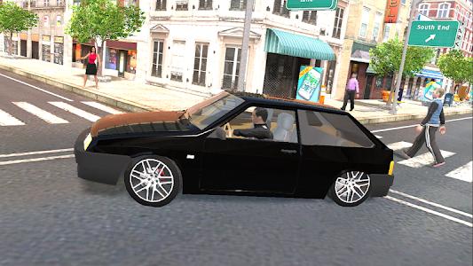 Car Simulator OG 2.61 (Mod Money)