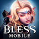 BLESS MOBILE - Androidアプリ