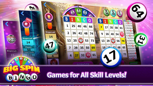 Big Spin Bingo | Play the Best Free Bingo Game! 4.6.0 screenshots 9