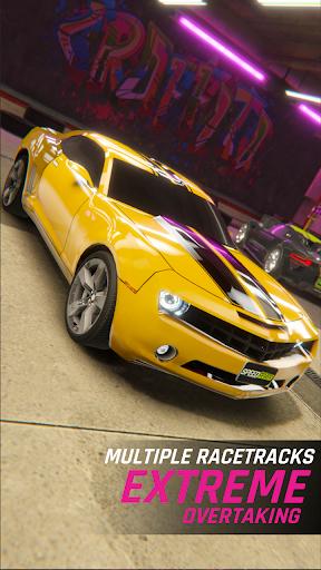 Speed Fever - Street Racing Car Drift Rush Games 1.01.5022 screenshots 1