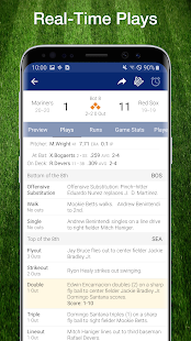 Tigers Baseball: Live Scores, Stats, Plays & Games
