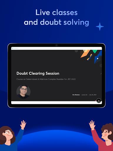 Unacademy Learner App apktram screenshots 9
