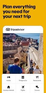 Tripadvisor Hotel, Flight & Restaurant Bookings MOD APK V16.2.1 – (Android 4.1+) 3