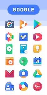 Moxy Icons MOD Apk 10 (Unlimited Money) 1