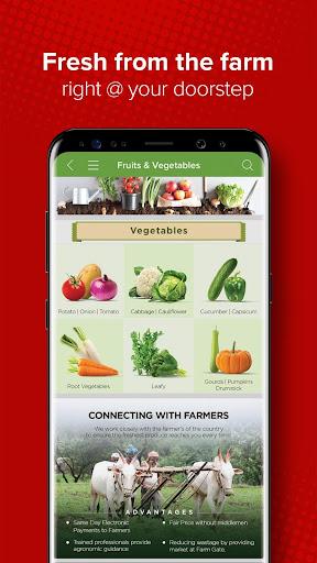 bigbasket- Online Grocery Shopping, Home Delivery apktram screenshots 8
