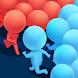 カウントマスターズ:群衆クラッシュ&棒人間ランニングゲーム。 - Androidアプリ