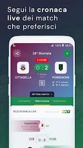 Lega B – App ufficiale Apk Download 3