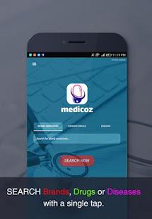 Medicoz - Online Doctor & Medicines Guide