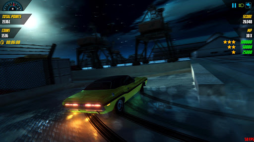 Burnout Drift 3  screenshots 2