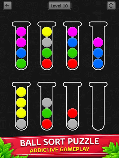 Number Puzzle - Classic Slide Puzzle - Num Riddle screenshots 10
