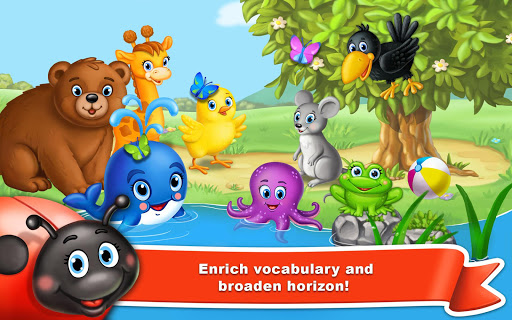 Learn colors for toddlers! Kids color games! 1.1.8 screenshots 18