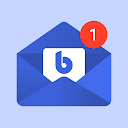 Blue Mail - E-mail E-mail & Kalender Kalender App