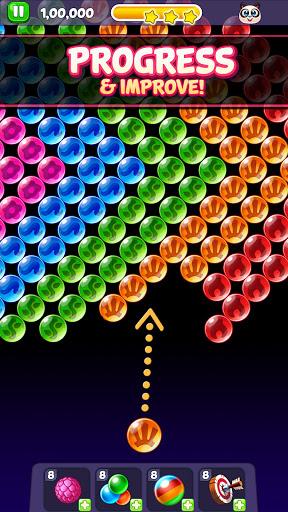 Bubble Shooter: Panda Pop!  screenshots 13