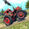Off-Road Travel: 4x4 hill climb APK Icon