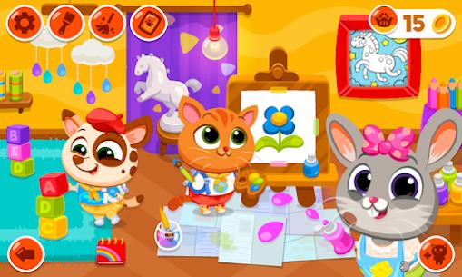 Bubbu School – My Cute Animals MOD (Unlimited Money/Paid) 5