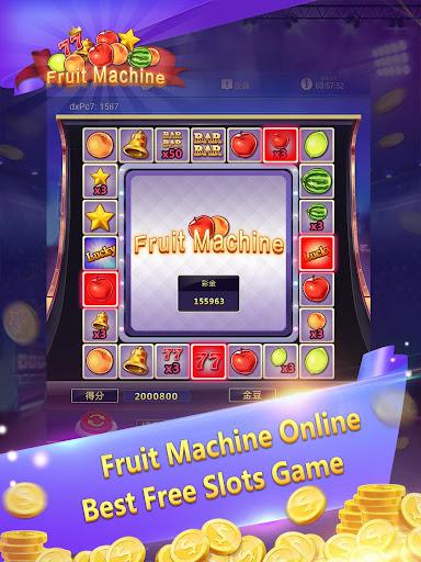Fruit Machine - Mario Slots Machine Online Gratis  Screenshots 9
