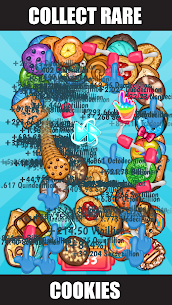 Cookies Inc. – Clicker Idle Game MOD APK 20.04 (Unlimited Cookies) 11