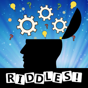 1 Riddle 1 Word
