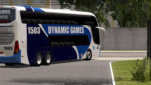 World Bus Driving Simulator 1.18 screenshots 5