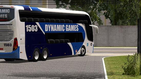 World Bus Driving Simulator Unlimited Money