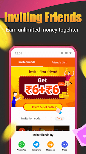 Roz Dhan: Earn Wallet cash, Read News & Play Games android2mod screenshots 4