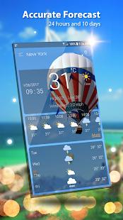 Weather 5.6.2 Screenshots 5