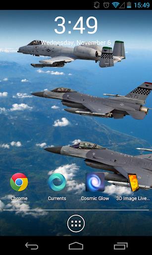 3D Image Live Wallpaper  screenshots 2
