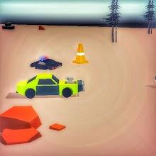 Fun Car Escape - 3D APK