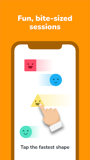 Left vs Right: Brain Games for Brain Training  screenshots 3