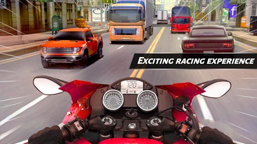 Bike Race: Motorcycle Game  APK MOD (Astuce) screenshots 6